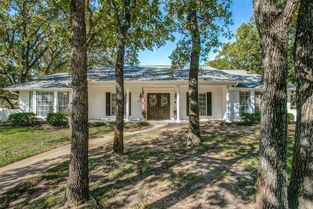 Active Kick Out | 5812 Hunter Trail Colleyville, TX 76034 0