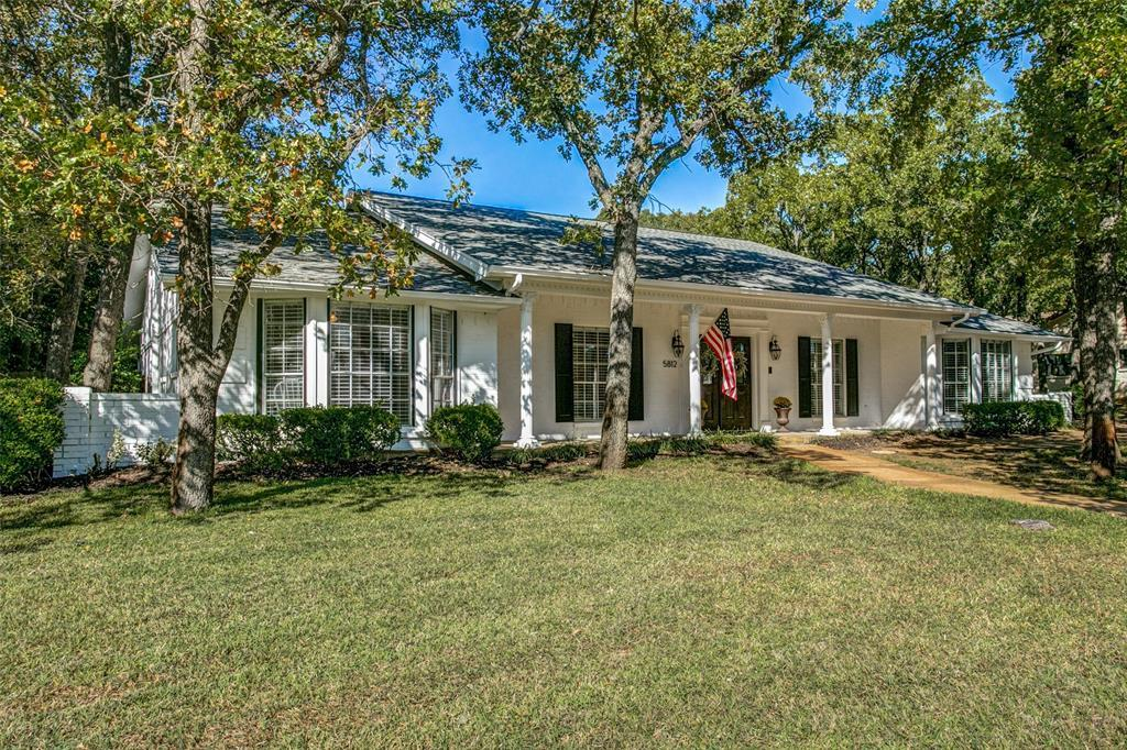 Active Kick Out | 5812 Hunter Trail Colleyville, TX 76034 2