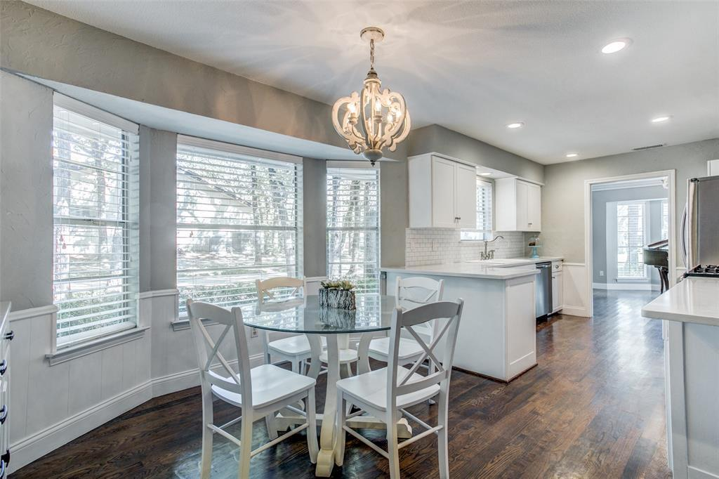 Active Kick Out | 5812 Hunter Trail Colleyville, TX 76034 11