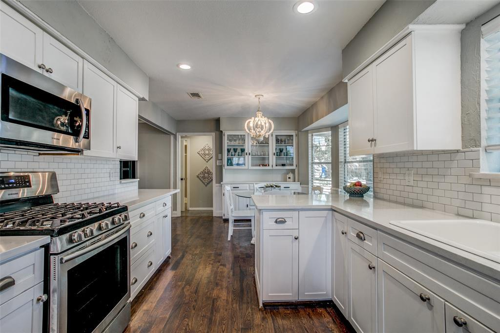 Active Kick Out | 5812 Hunter Trail Colleyville, TX 76034 13