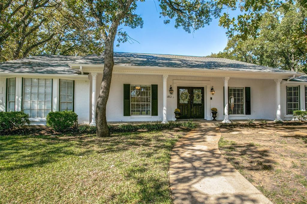 Active Kick Out | 5812 Hunter Trail Colleyville, TX 76034 3
