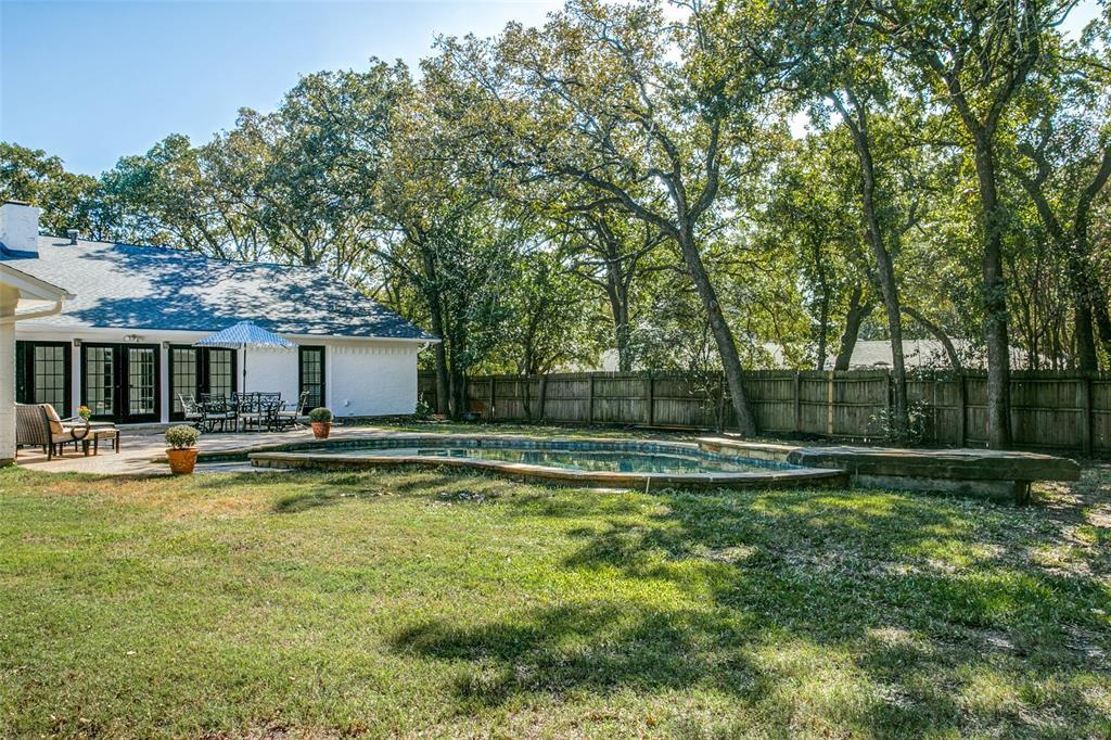 Active Kick Out | 5812 Hunter Trail Colleyville, TX 76034 31