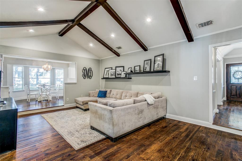 Active Kick Out | 5812 Hunter Trail Colleyville, TX 76034 5