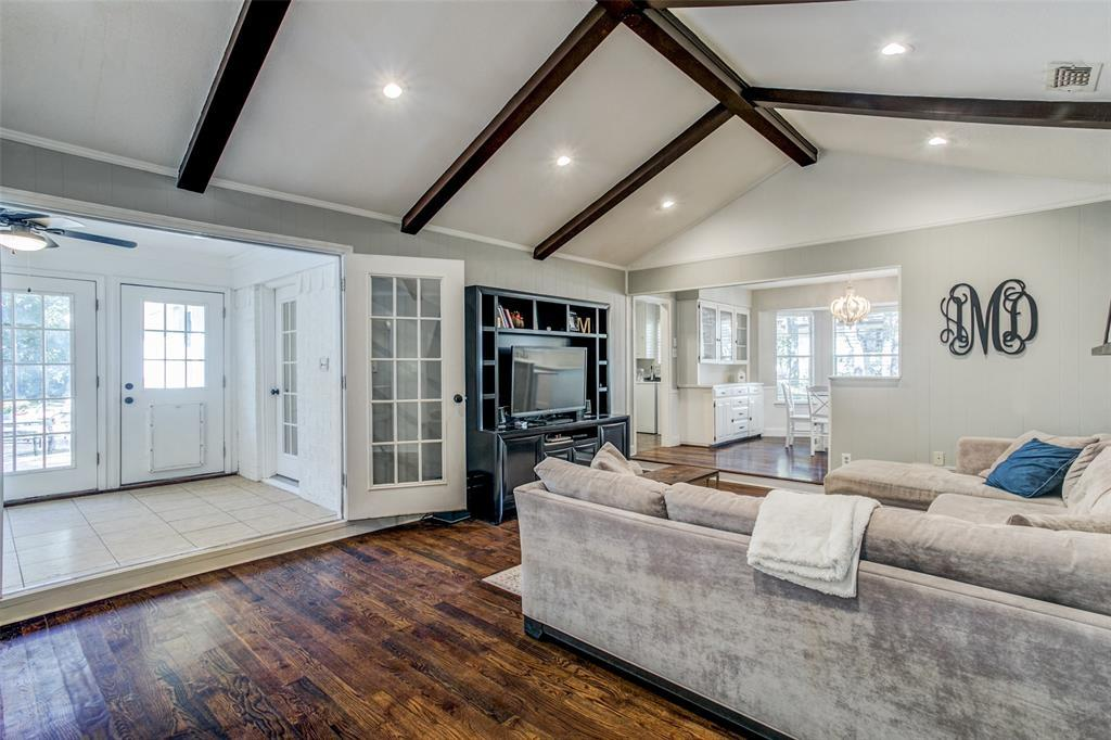 Active Kick Out | 5812 Hunter Trail Colleyville, TX 76034 6