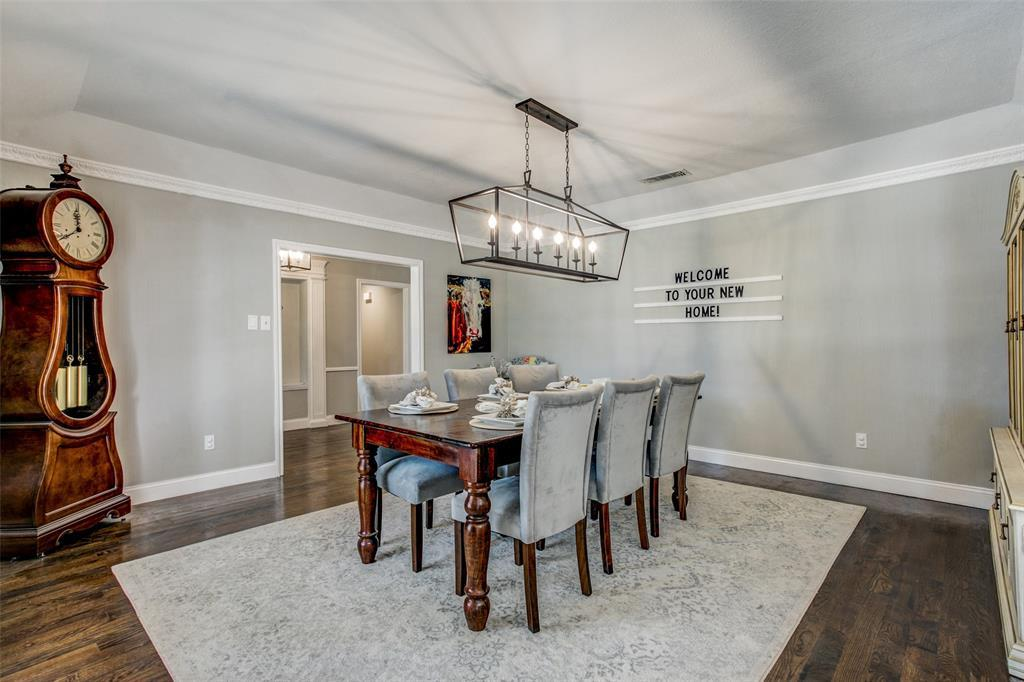 Active Kick Out | 5812 Hunter Trail Colleyville, TX 76034 9