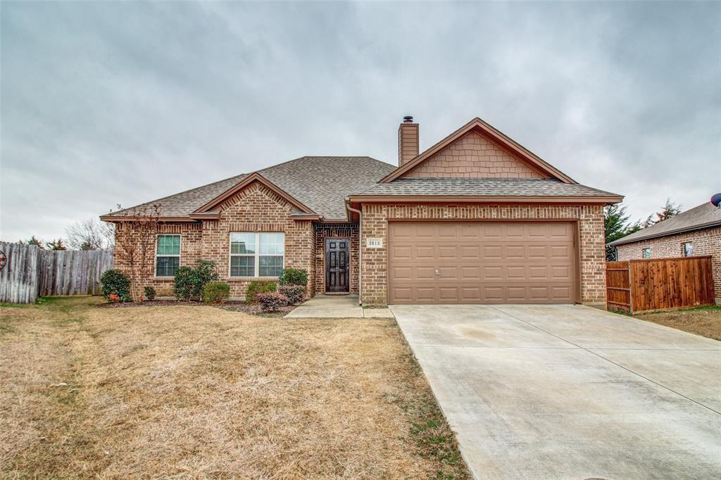 Sold Property | 2013 Maxwell Court Aubrey, TX 76227 1