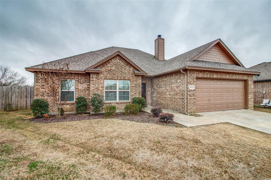 Sold Property | 2013 Maxwell Court Aubrey, TX 76227 2