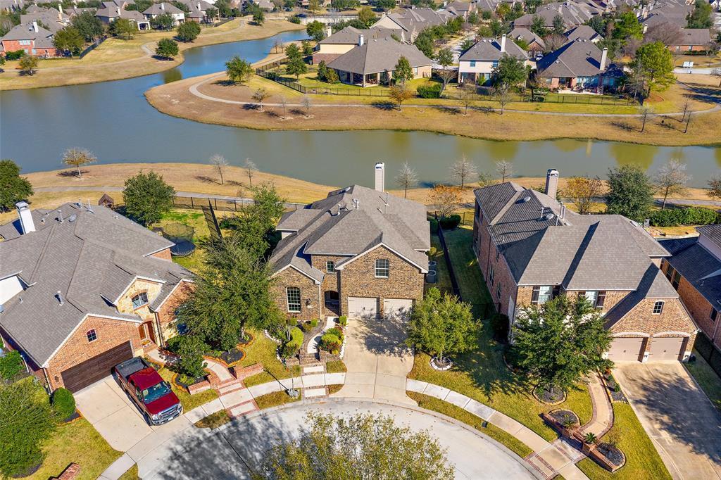 Off Market | 18422 W Willow Oak Bend Drive Cypress, TX 77433 0