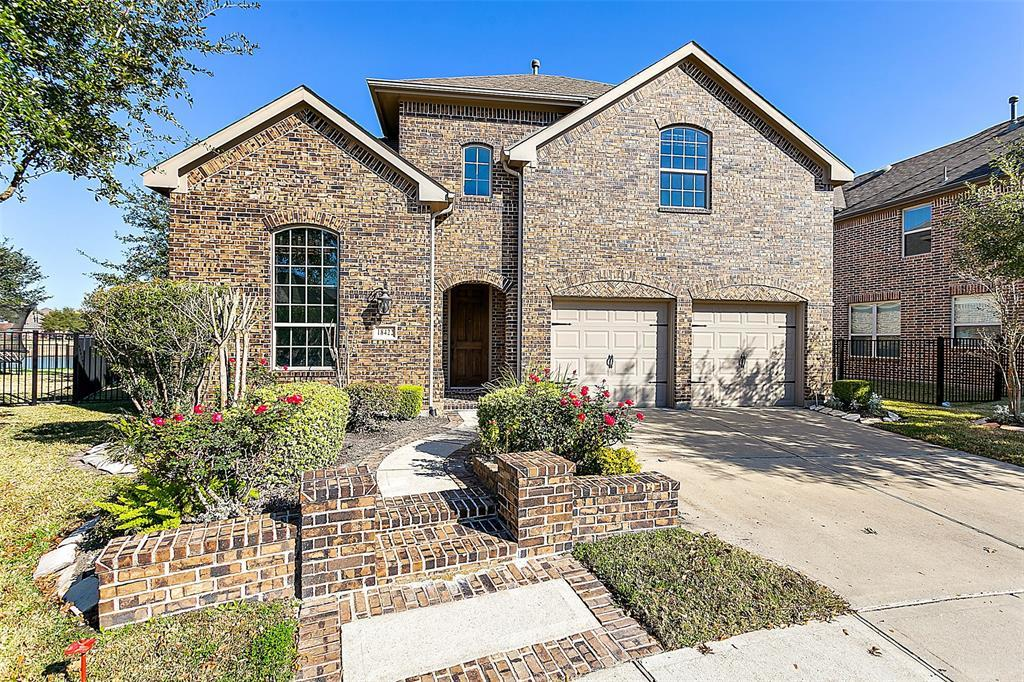 Off Market | 18422 W Willow Oak Bend Drive Cypress, TX 77433 1