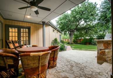 Sold Property | 200 Sewell Court Irving, TX 75038 21