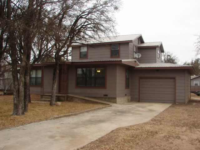Sold Property | 245 High Top  Brownwood, Texas 76801 0