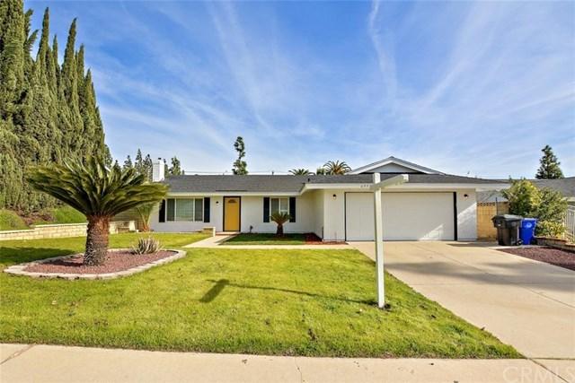 Closed   6957 Mesada Street Rancho Cucamonga, CA 91701 0