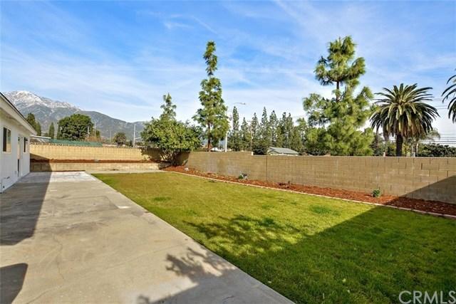 Closed   6957 Mesada Street Rancho Cucamonga, CA 91701 20