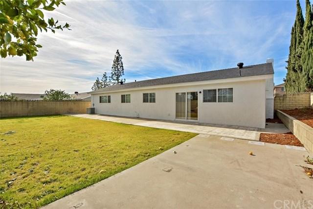 Closed   6957 Mesada Street Rancho Cucamonga, CA 91701 23