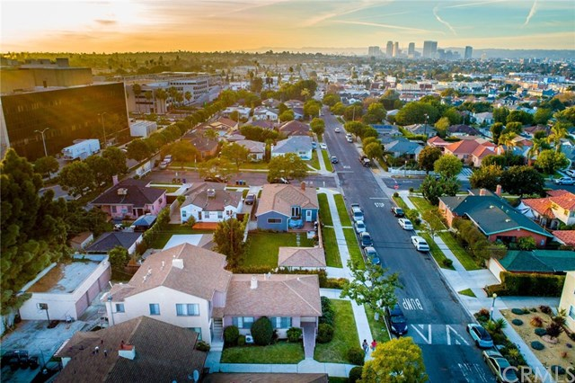 Active | 5988 Guthrie  Avenue Los Angeles, CA 90034 0