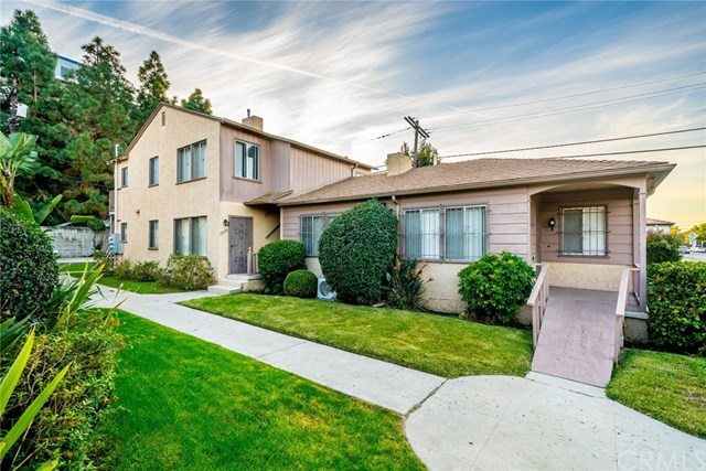 Active | 5988 Guthrie  Avenue Los Angeles, CA 90034 7