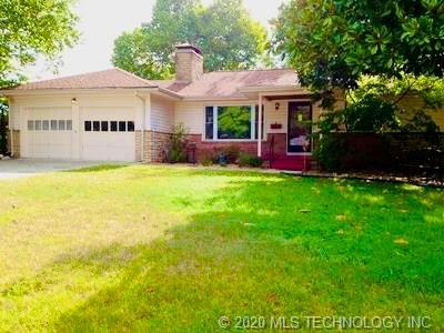 Active | 3155 S Gary Place Tulsa, OK 74105 0