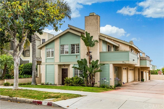 Closed | 211 S Helberta  Avenue #4 Redondo Beach, CA 90277 0