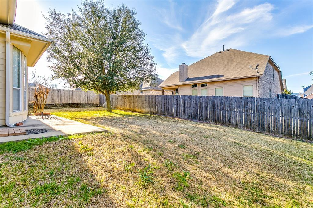 Active | 2966 Masters Court Burleson, TX 76028 33