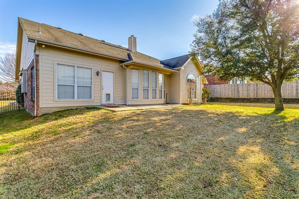 Active | 2966 Masters Court Burleson, TX 76028 34