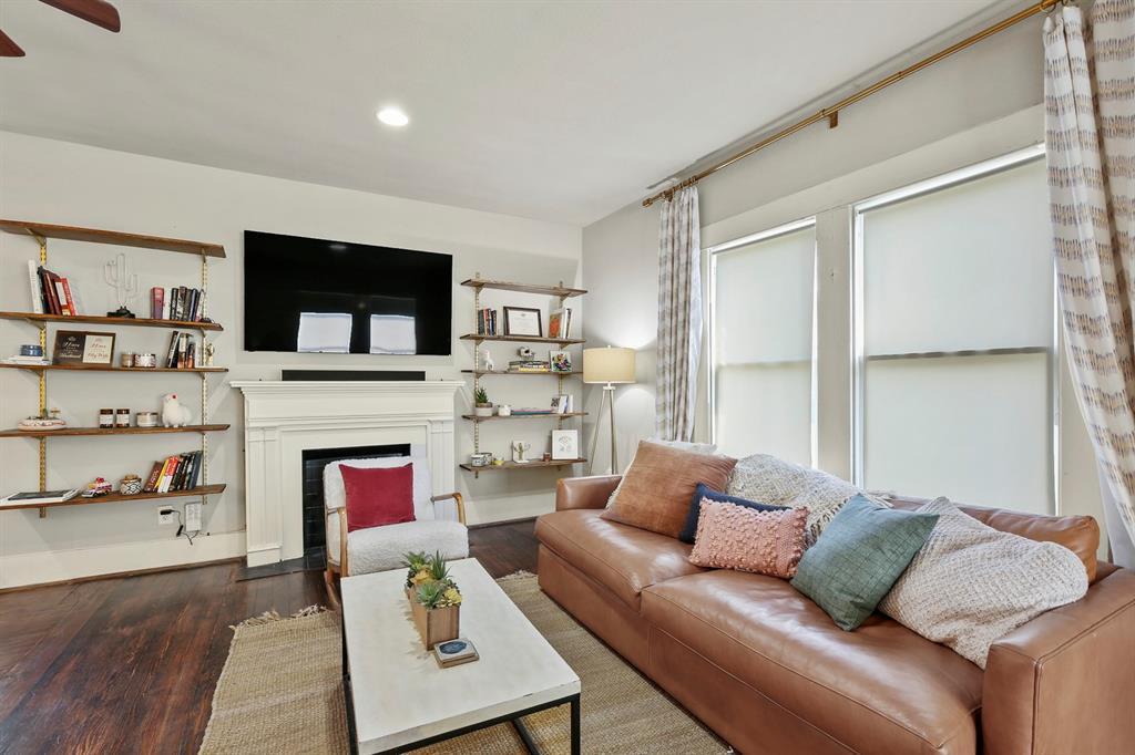 Dallas Real Estate | 517 S Rosemont Avenue Dallas, TX 75208 12