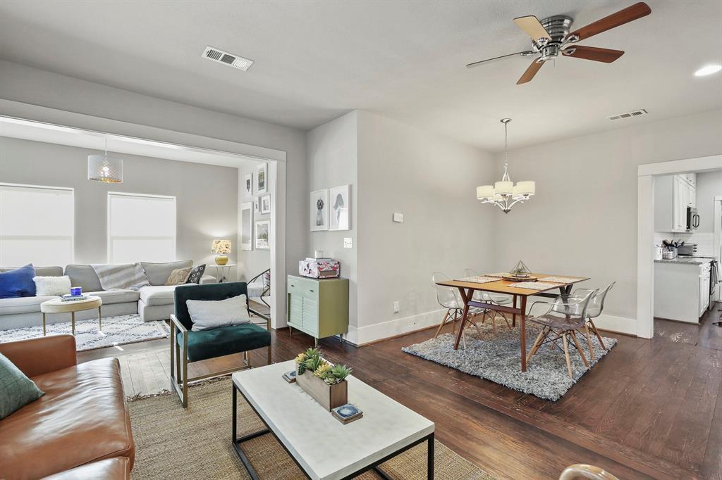 Dallas Real Estate | 517 S Rosemont Avenue Dallas, TX 75208 14