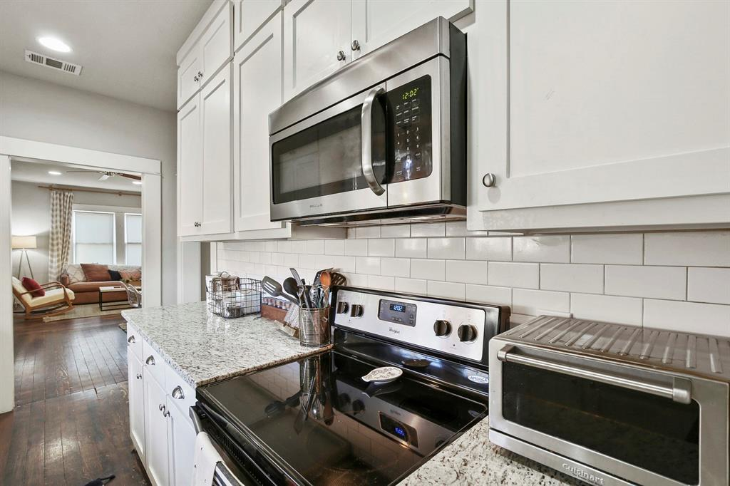 Dallas Real Estate | 517 S Rosemont Avenue Dallas, TX 75208 17