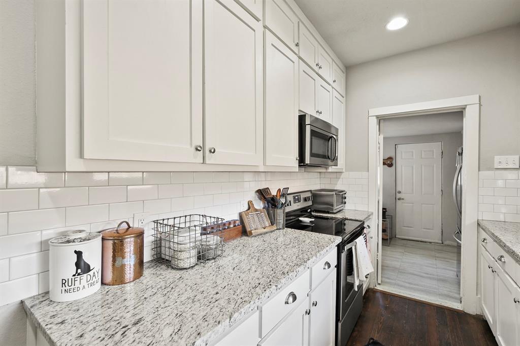 Dallas Real Estate | 517 S Rosemont Avenue Dallas, TX 75208 18