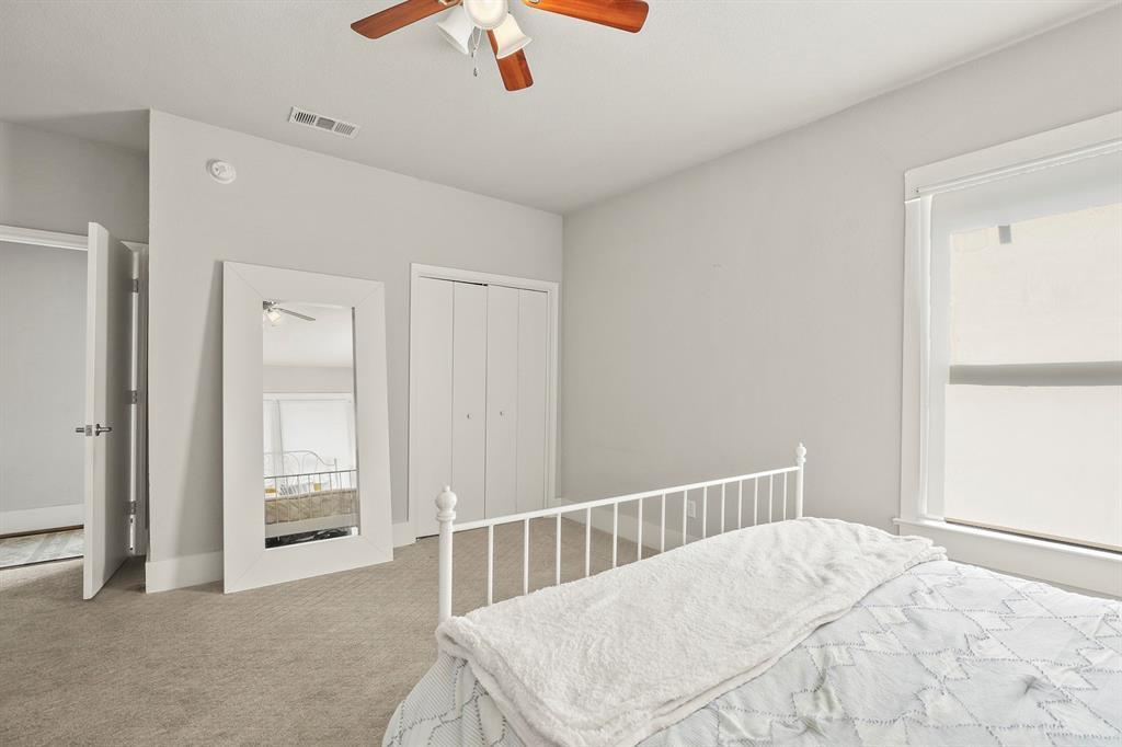 Dallas Real Estate | 517 S Rosemont Avenue Dallas, TX 75208 24