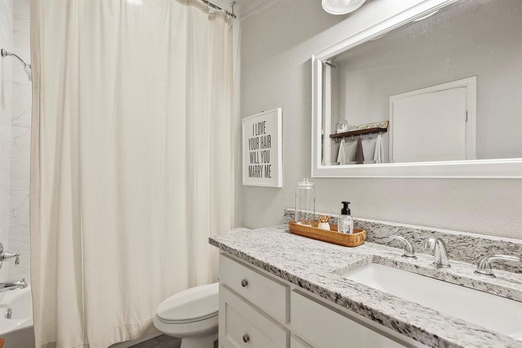 Dallas Real Estate | 517 S Rosemont Avenue Dallas, TX 75208 26
