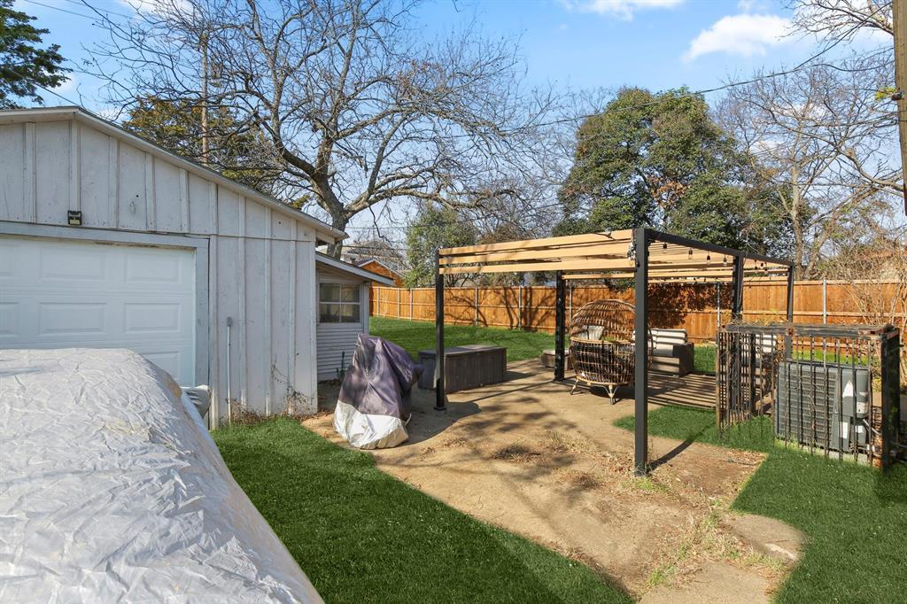 Dallas Real Estate | 517 S Rosemont Avenue Dallas, TX 75208 35