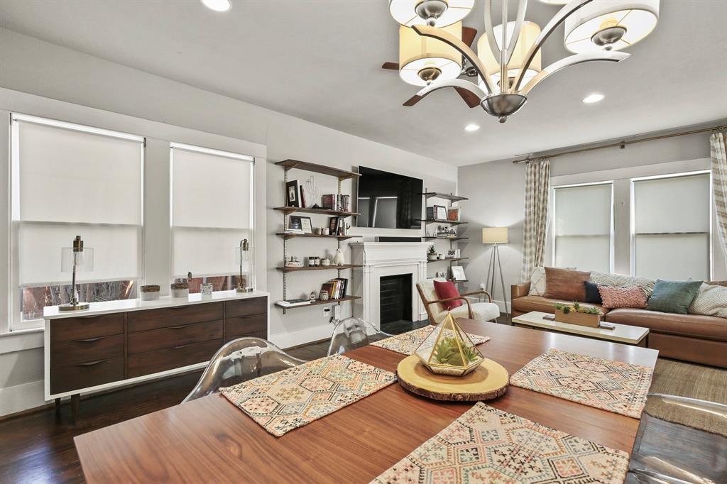 Dallas Real Estate | 517 S Rosemont Avenue Dallas, TX 75208 11
