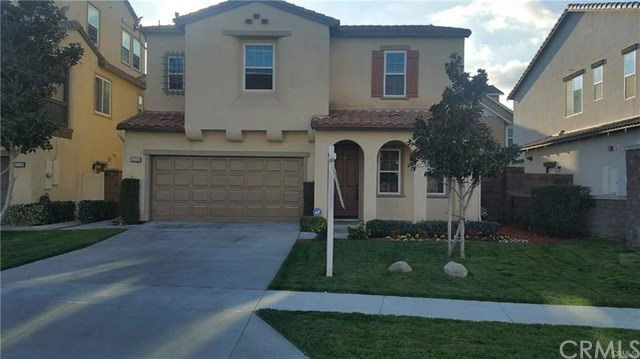 Active   15742 Mineral King Avenue Chino, CA 91708 0