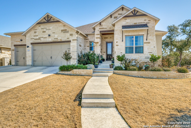 Active | 123 Escalera Circle Boerne, TX 78006 1