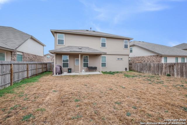 Property for Rent | 8926 WILLINGHAM BAY  San Antonio, TX 78254 22