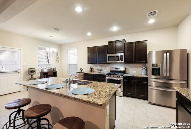 Property for Rent | 8926 WILLINGHAM BAY  San Antonio, TX 78254 6