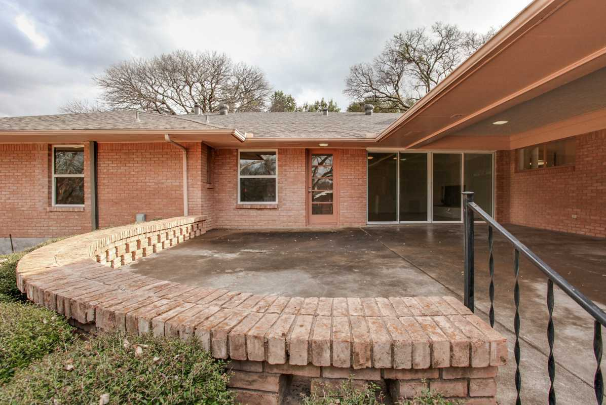 Sold Property | 7239 Kenny Lane Dallas, TX 75230 22