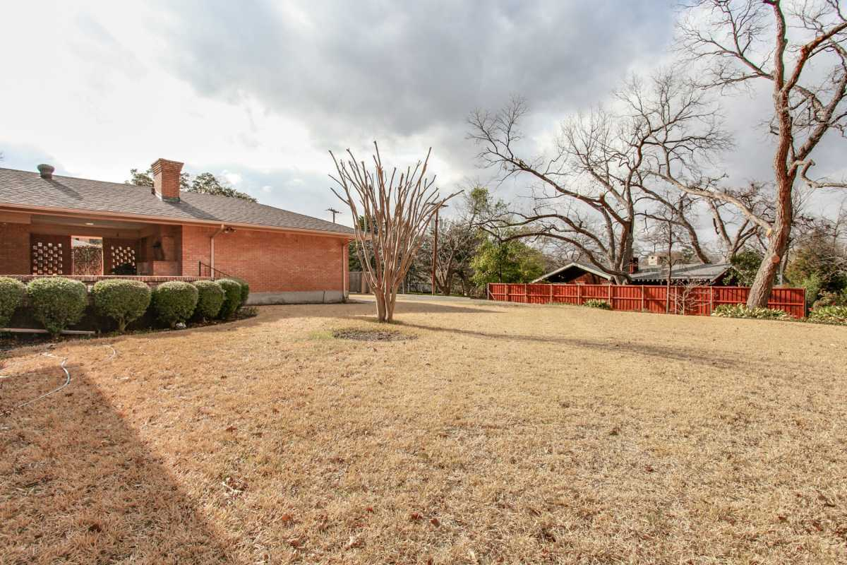 Sold Property | 7239 Kenny Lane Dallas, TX 75230 23