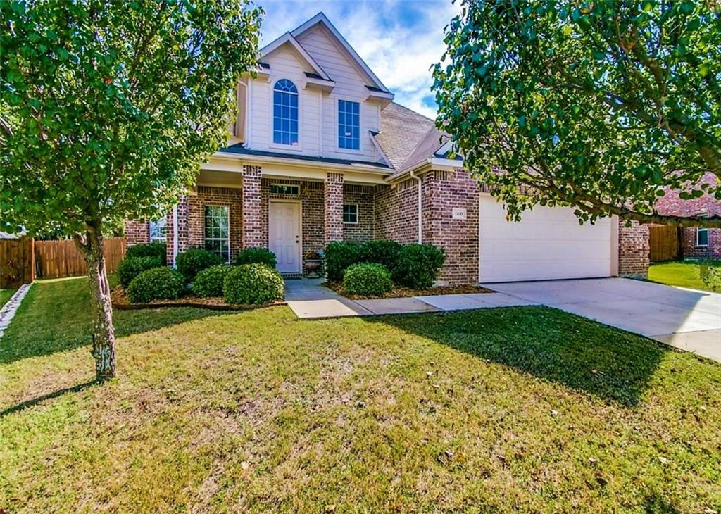 Housed Real Estate + Relocation  | 1400 Claire  Lane Royse City, TX 75189 2