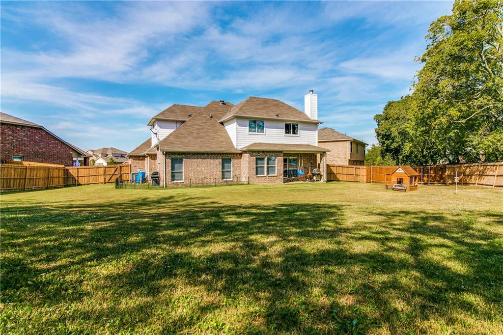 Housed Real Estate + Relocation  | 1400 Claire  Lane Royse City, TX 75189 5