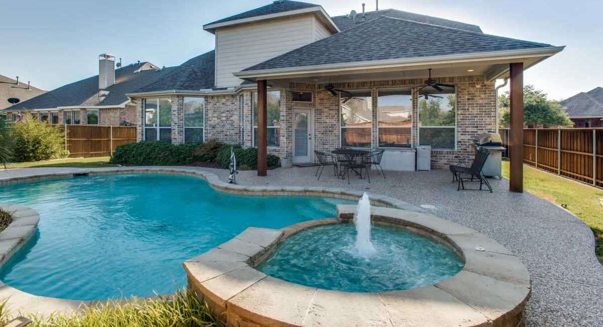 Sold Property | 4701 Witten Park Way McKinney, TX 75070 0