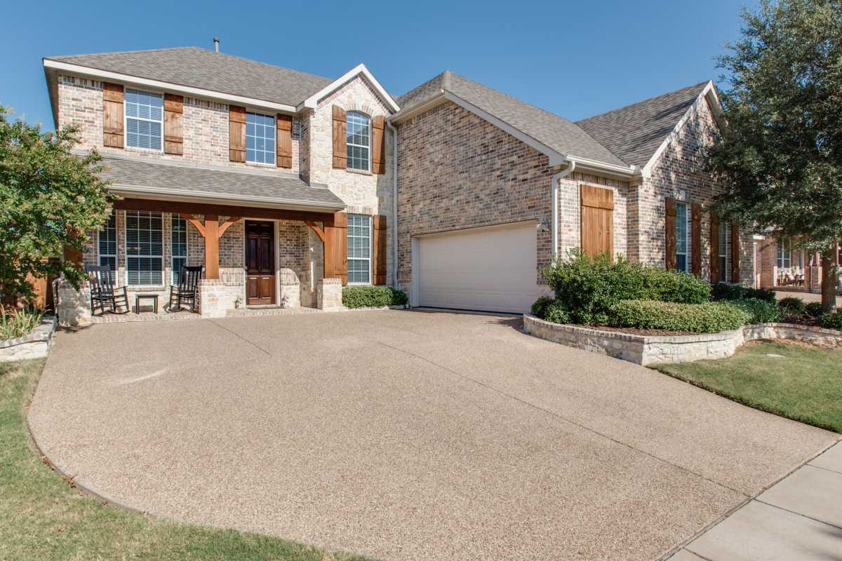 Sold Property | 4701 Witten Park Way McKinney, TX 75070 1