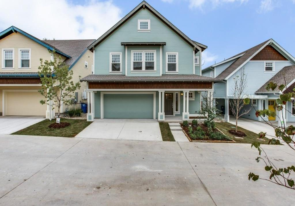 Sold Property | 1665 Vaughan Court Dallas, Texas 75208 0
