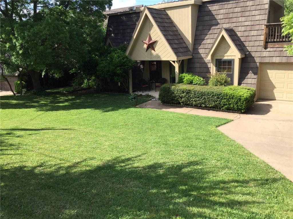 Sold Property | 2412 Cedar Crest Drive Granbury, Texas 76048 12
