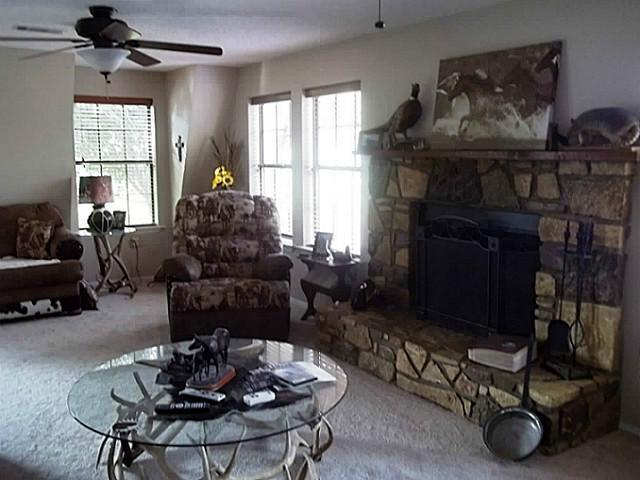 Sold Property | 2412 Cedar Crest Drive Granbury, Texas 76048 16
