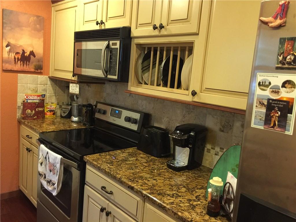 Sold Property | 2412 Cedar Crest Drive Granbury, Texas 76048 29