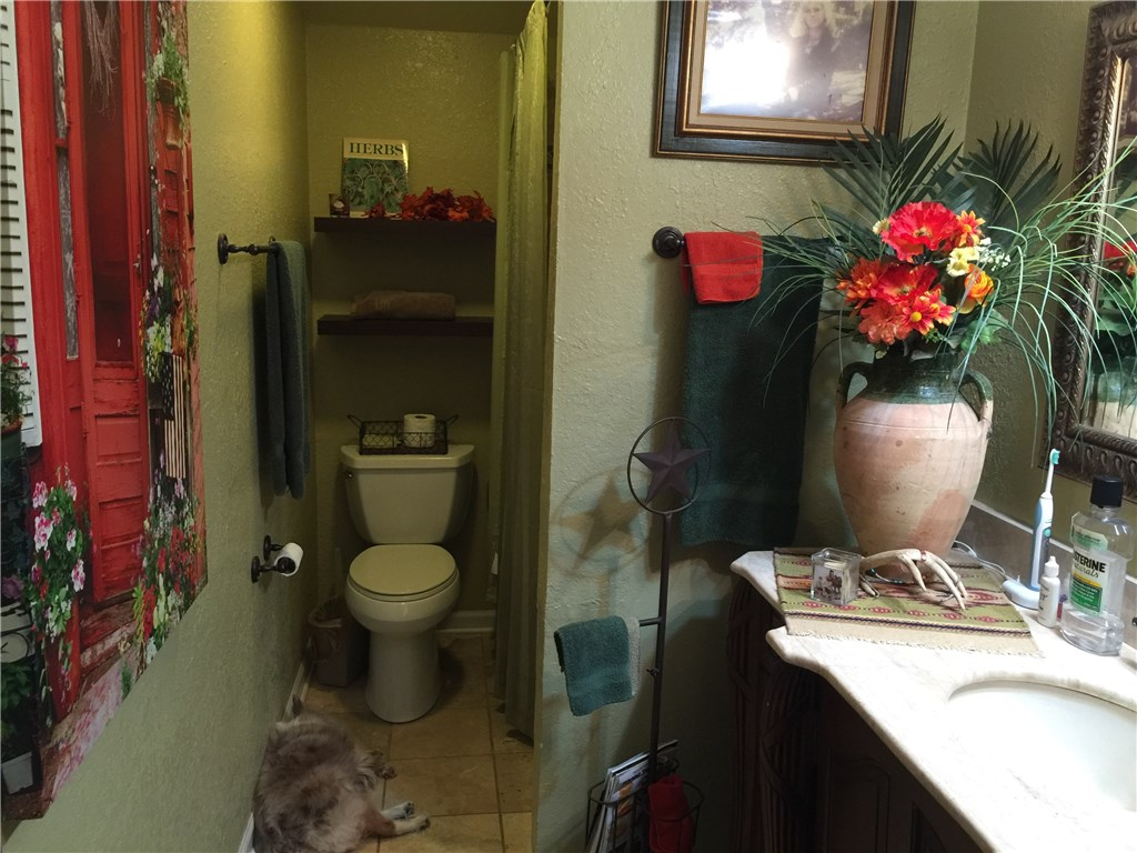 Sold Property | 2412 Cedar Crest Drive Granbury, Texas 76048 32