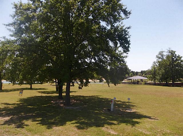 Sold Property | Lot 14 Bayview Circle  Corsicana, Texas 75109 2