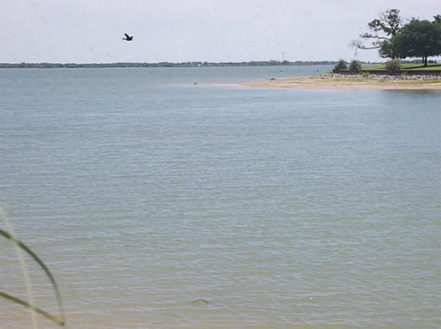 Sold Property | Lot 14 Bayview Circle  Corsicana, Texas 75109 5
