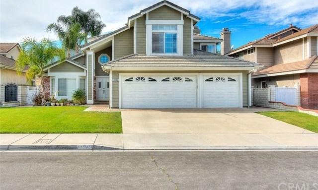 Closed | 14348 Golden Crest Drive Chino Hills, CA 91709 9
